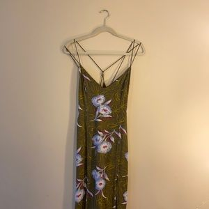 Urban Outfitters Dress - Silence + Noise
